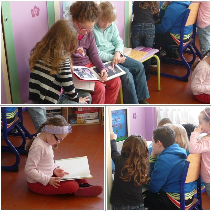 Ecole Primaire De Maretz Blog Archive Le Coin Lecture