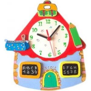 Horloge_ecole