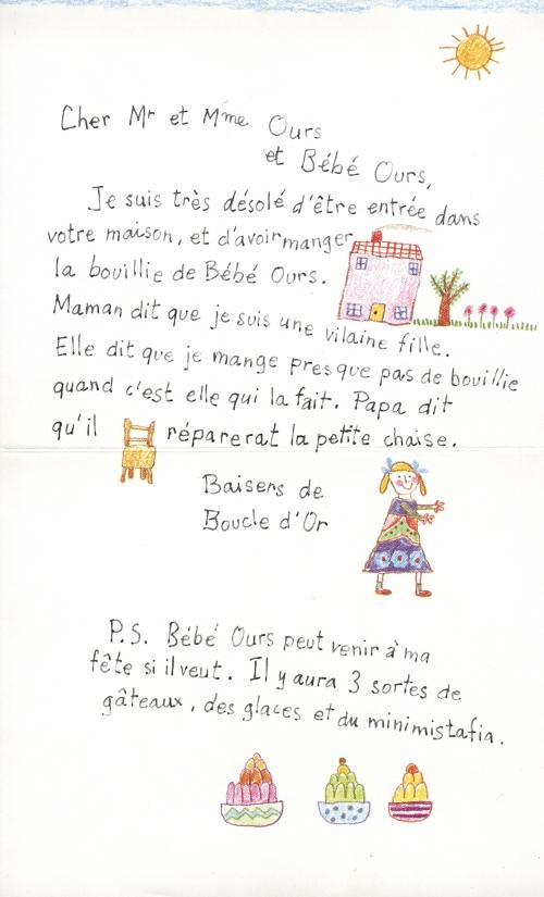 Ecole primaire de Maretz » 5 – CP de Mme Gayet
