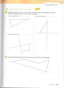 symétrie CM2 p 65 001